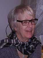 Carla Hawke