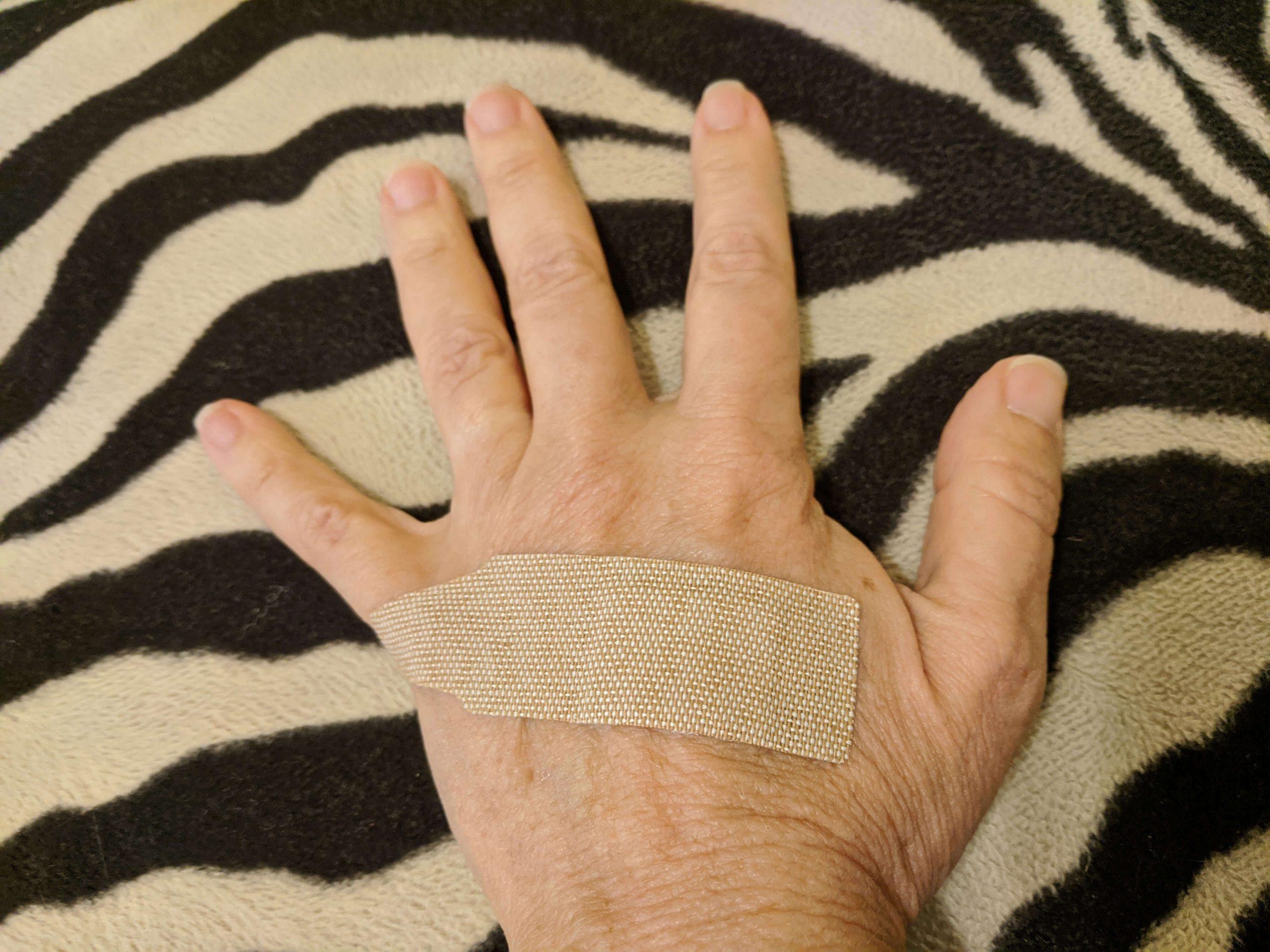 Bandage Exercise Workshop